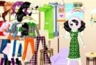 Juego Living Room Dress Up 3
