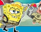 Juego Spongebob And Patrick: Dirty Bubble Busters