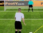 Juego Penalty Shooters 2