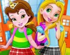 Juego Baby Princesses School Time
