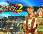 Juego Swords & Potions 2