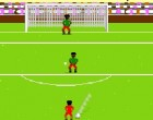 Juego Pixel Football Multiplayer