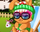 Juego Pet Stars Adorable Bunny