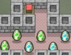 Juego Egg Static