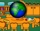 Juego DinoKids Geography
