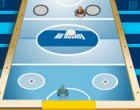 Juego Air Hockey Fun