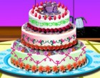 Juego Cooking Barbie Cake
