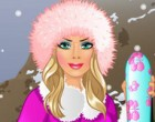Juego Barbie Goes Skiing