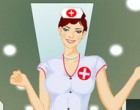 Juego Nurse Dress Up