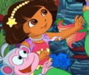 Juego Dora the Mermaid HG