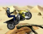 Juego Offroad Tricky Racer