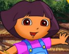 Juego Dora At The Zoo