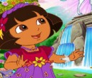 Juego Hidden Objects: Dora Adventure