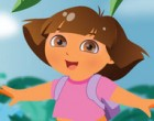 Juego Dora the Explorer Dress-Up 2