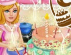 Juego Cake For Barbie