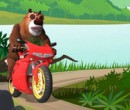 Juego Bear Big Summer Adventure