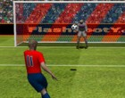 Juego Penalty Fever 3D World Cup