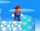 Juego Mario Magic World