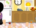 Juego The Great Baby Rescue